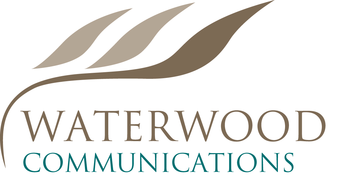 Waterwood Communications Logo